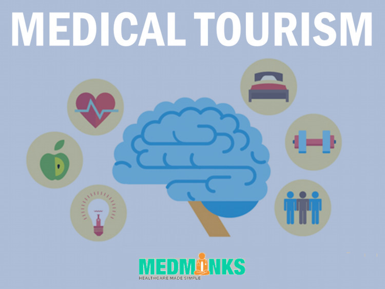 Medical tourism India facilitat - medmonks_healthcare | ello