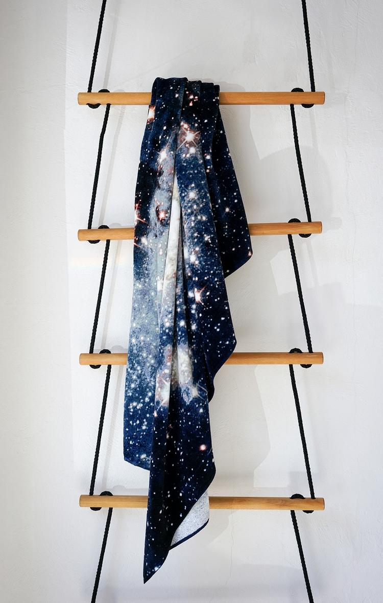 Beach Towel Nebula 125.00 EUR H - qompendiumworkshop | ello