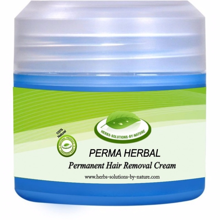 Permanent Hair Removal Cream lo - herbs-solutions-by-nature | ello