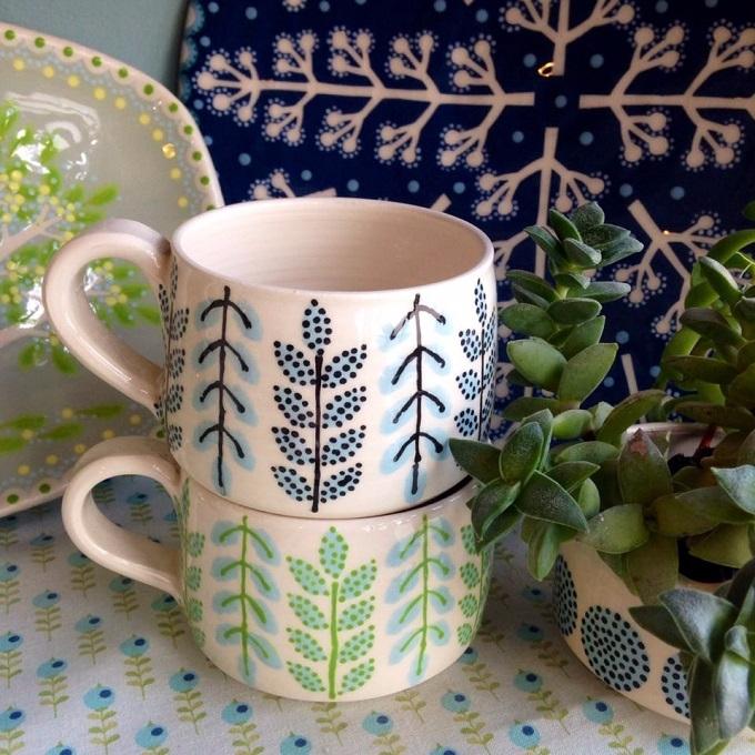 obsessed pattern, Katrin colorf - sandraapperloo | ello