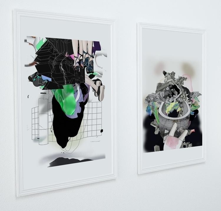 exhibition,, grandprix,, youngpolishprint, - cityabyss | ello