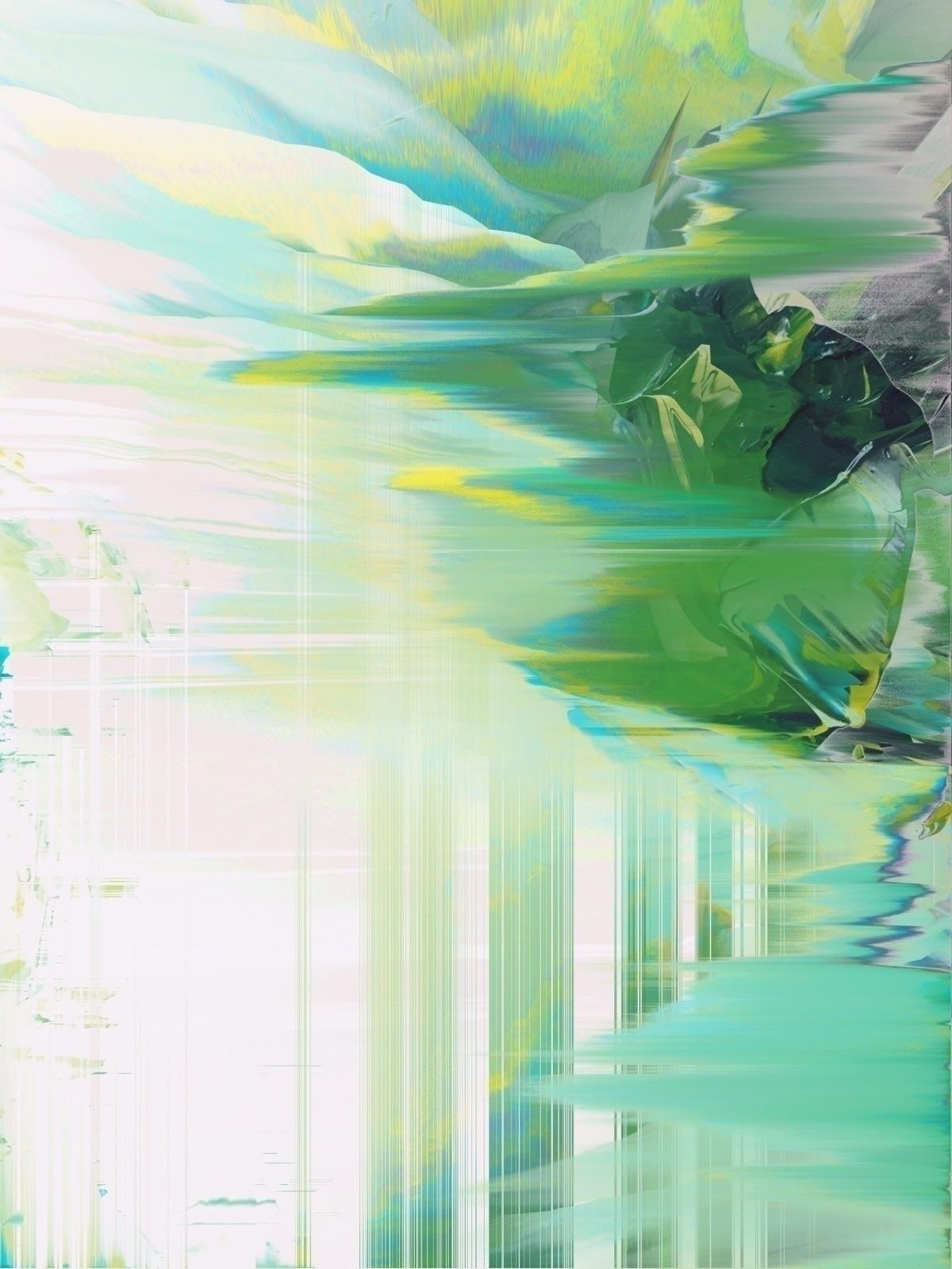 _Imaginary landscape render - p - cgwarex | ello
