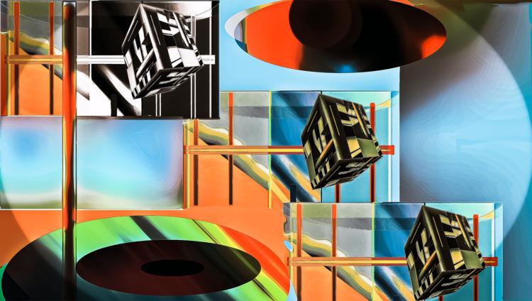 motion - Matters flow / Roland  - rbastien | ello