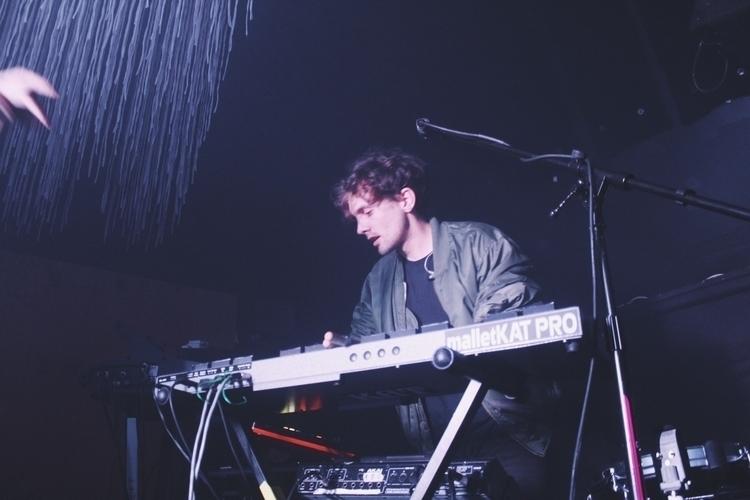 digital, cmj, music, keys, musician - nightwitch | ello
