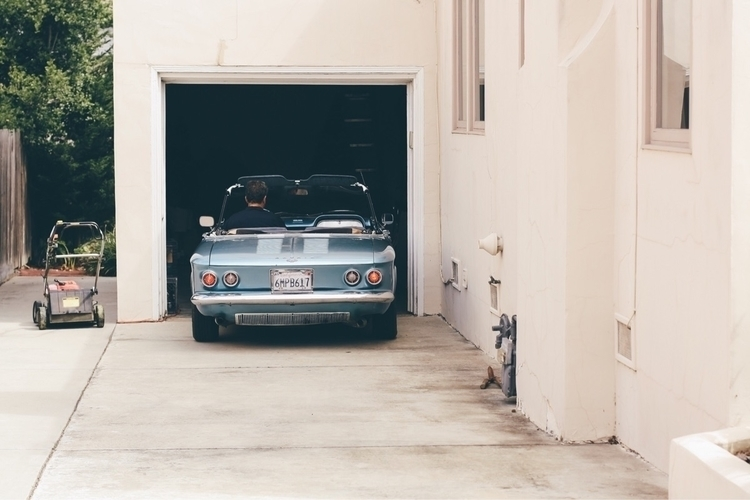 Air cooled - corvair, chevy, montereybay - tramod | ello