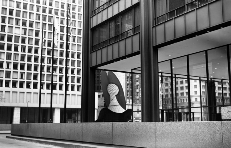 Daley Center • 1968 - capnvideo | ello