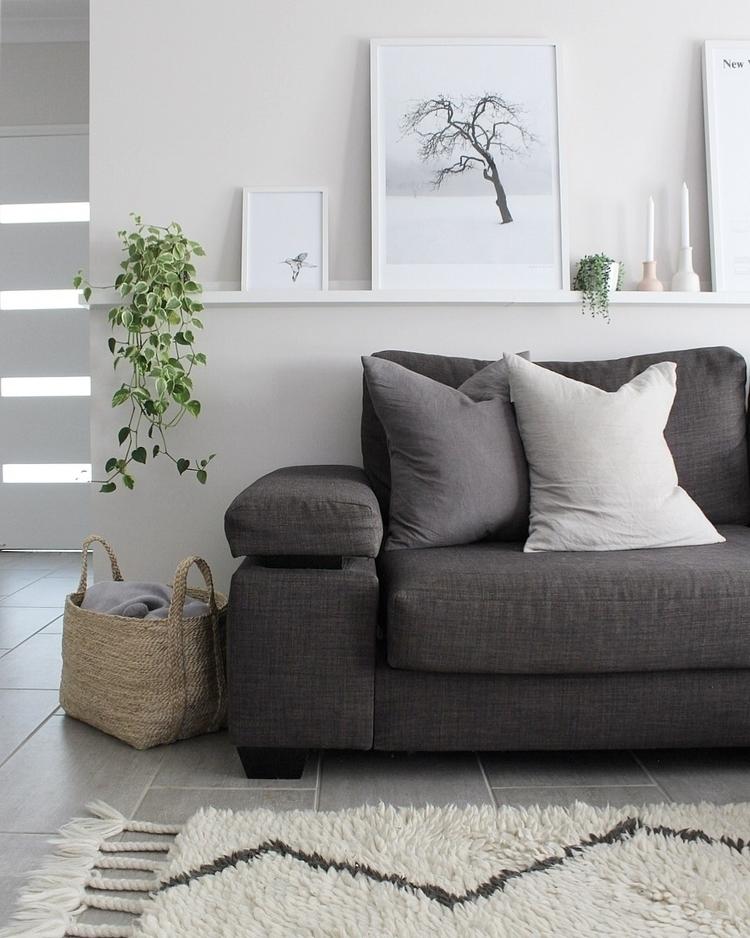 Friday  - interior, home, lounge - _misskara | ello