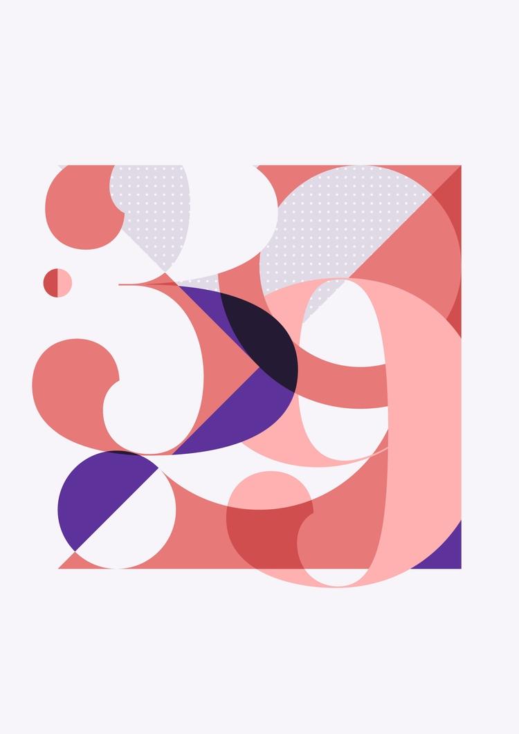 39 . time - 365, design, poster - theradya | ello