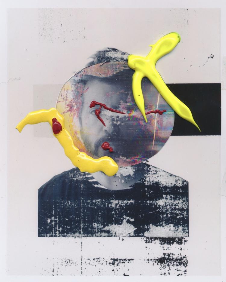 99º - 108, variations, selfportrait - josephsohn | ello
