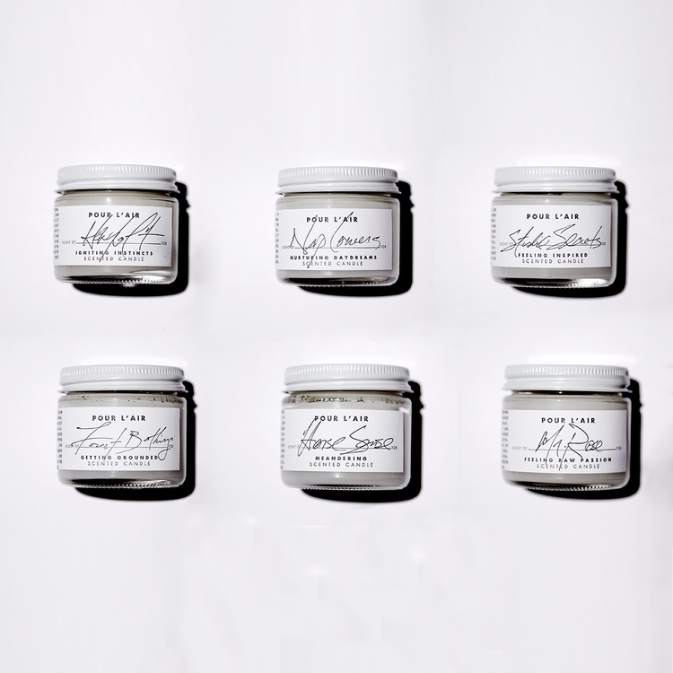 Travel Size Candles Pour good s - join_revel | ello