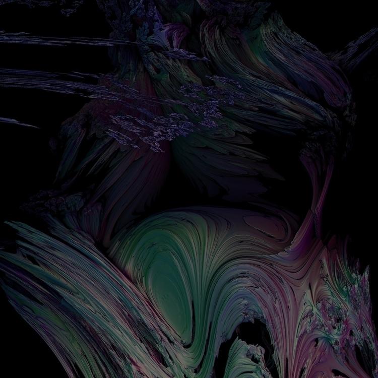 peek brain - justwool | ello