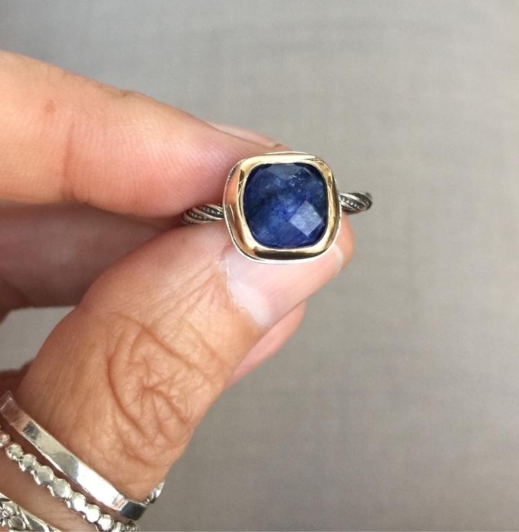 color Sapphire breathtaking! ri - lizix26 | ello