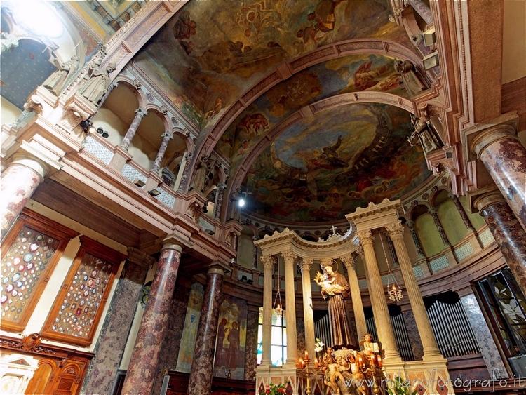 Milan (Italy): Presbytery Sanct - milanofotografo | ello
