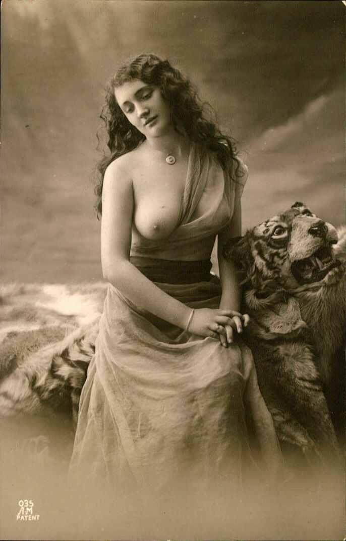 vintage, edwardian, nude - victorianchap | ello