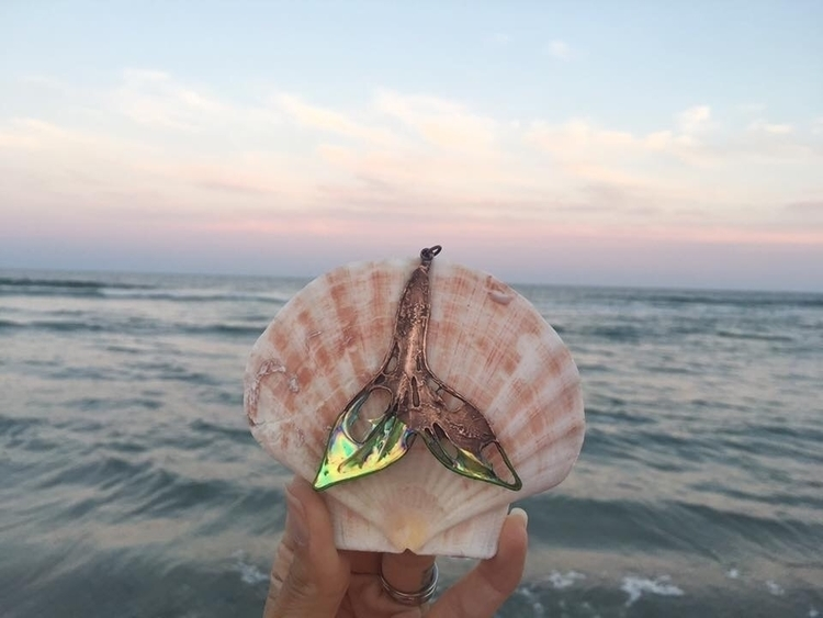 Happy Saturday, Mermaid lovers - faerieblessings | ello
