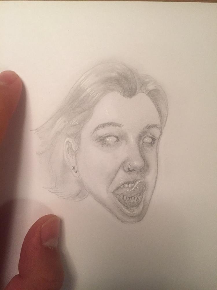 DM portraits continued - astrosim | ello
