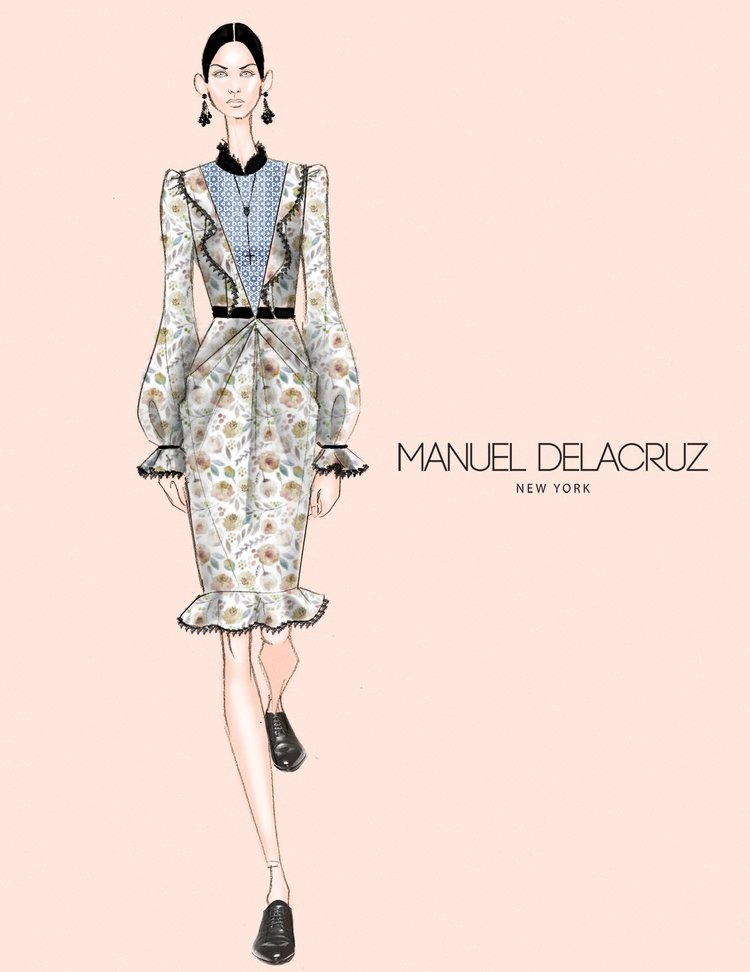 Preview Manuel De La Cruz Fall  - manueldelacruz | ello