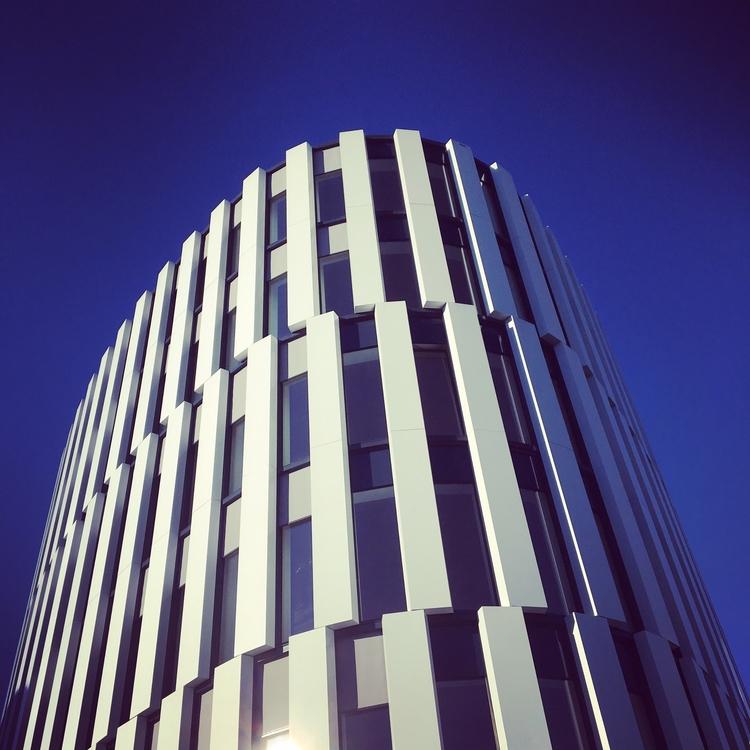 Office architecture Warszawa - warszawa - stigergutt | ello