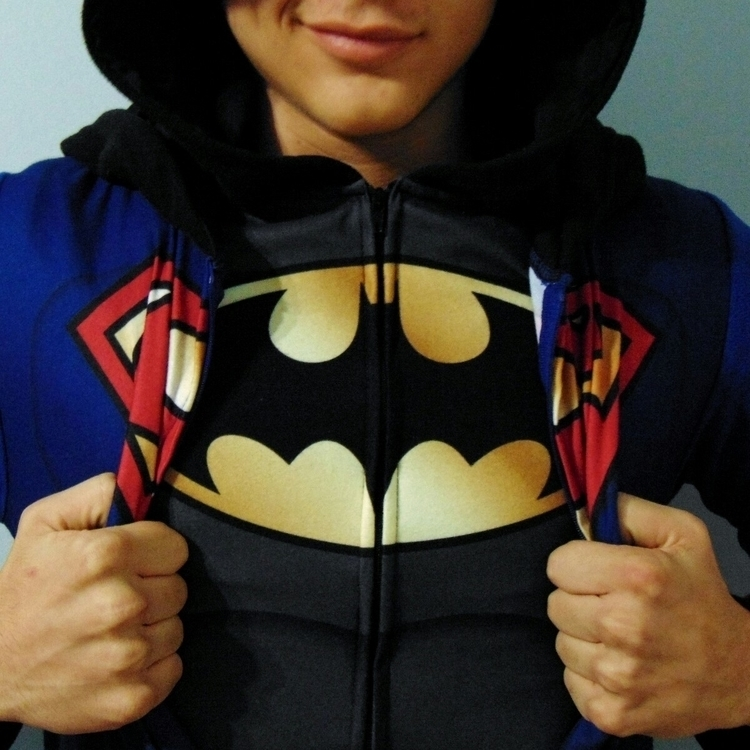 Batman - batman#superman, brazil - nalgthog | ello