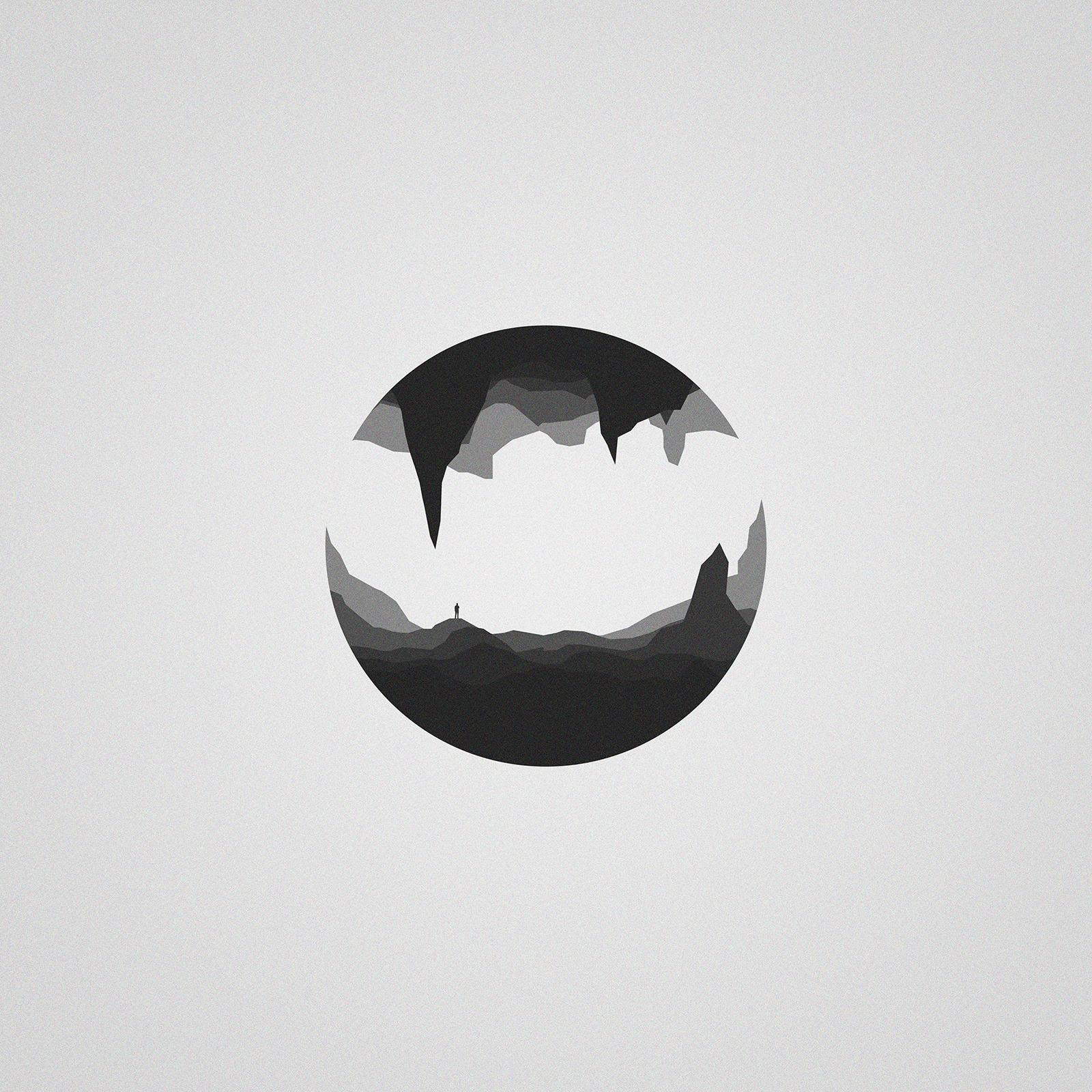 Contemplation - minimalism, minimalist - studiominimalista   ello