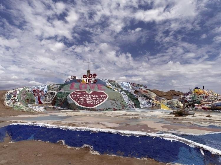 blog post photos desert Souther - davel51   ello
