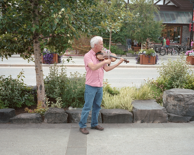 Fiddle - 120mm, mamiya, mamiya7 - samnap | ello