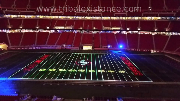 Corporate Sporting Event Extrem - extreme-laser-light-shows-worldwide | ello