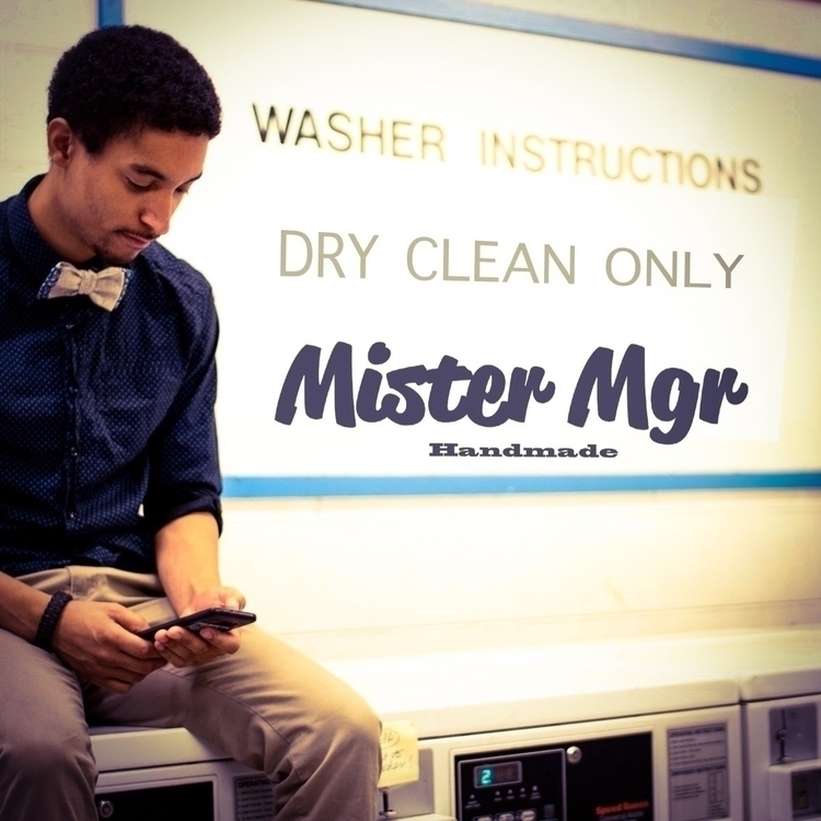 Dry Clean - coloradobased, handmade - mistermgr | ello