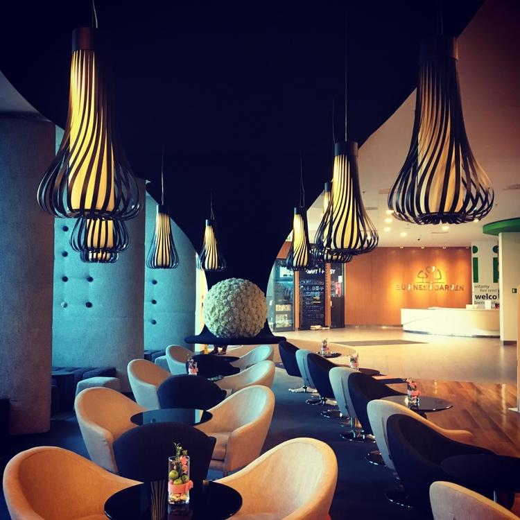 Sound Garden Hotel Warszawa, sm - stigergutt | ello