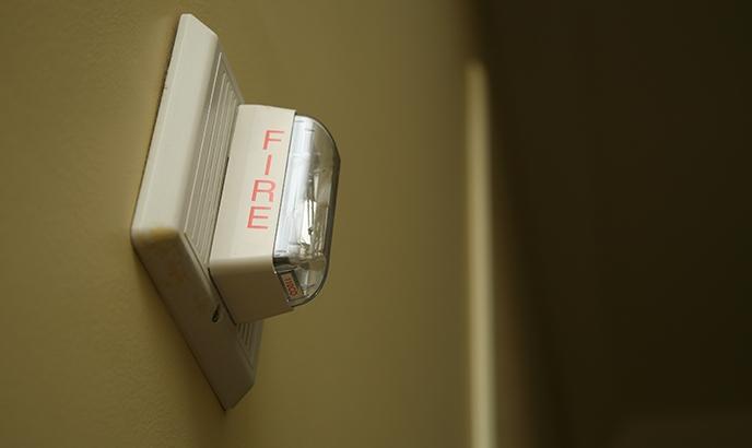 fire alarm system installation  - fireserv1 | ello