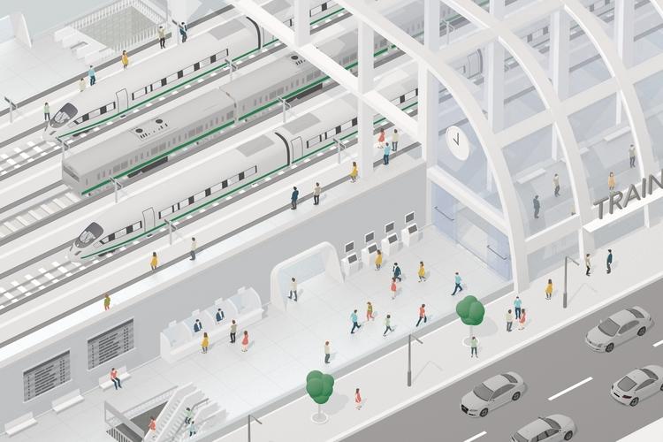 NJ Transit - ricardobien | ello