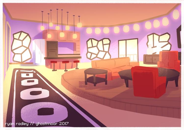 interior stuff roleplays. fun - scenery - ghostmoor | ello