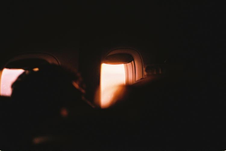 photography, airplane, art, documentary - mrjose | ello