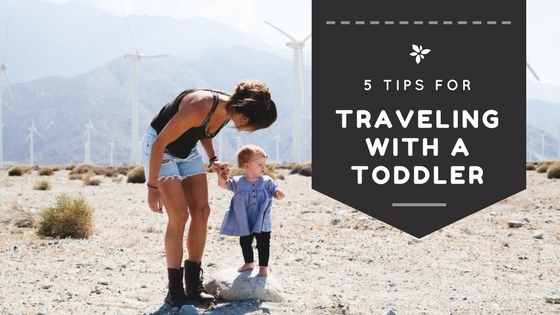 5 Tips Traveling Toddler - family - manishadorawala | ello