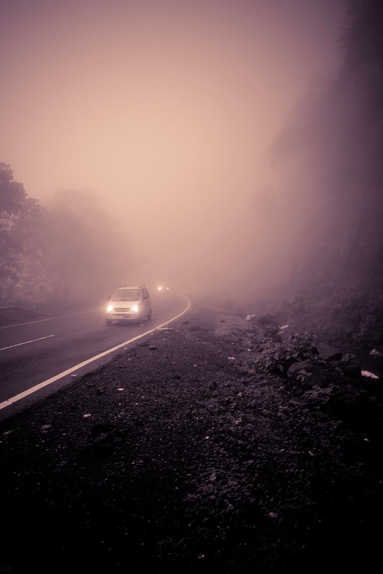 extraordinary life road, waitin - sat1974 | ello