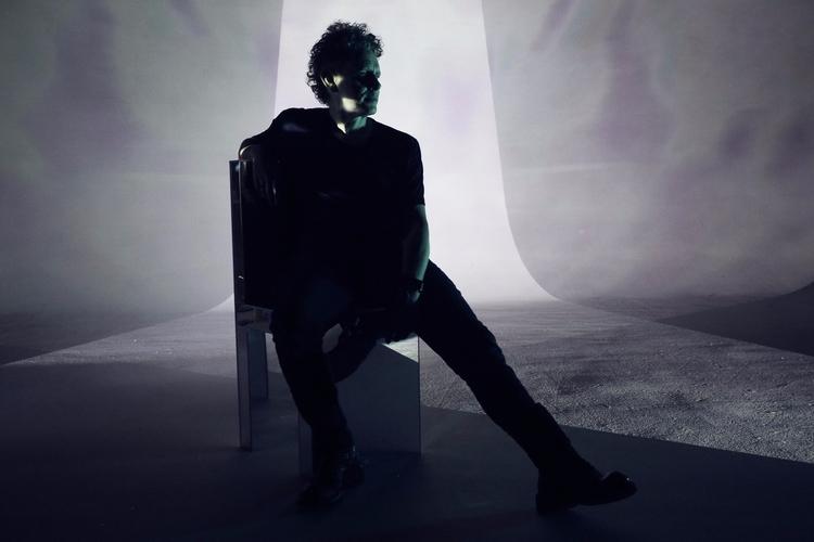 Martin Gore, Depeche Mode, 2017 - tsaccenti | ello
