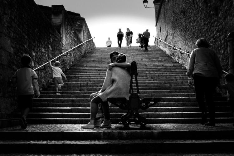 streetphotography, streetphotographer - zesthetic | ello