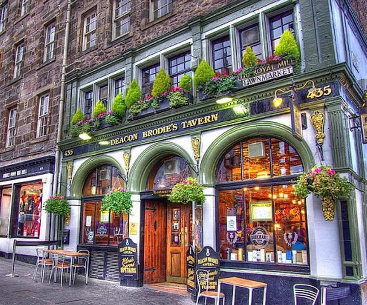 Daily Thistle – News Scotland T - robert-mcangus | ello