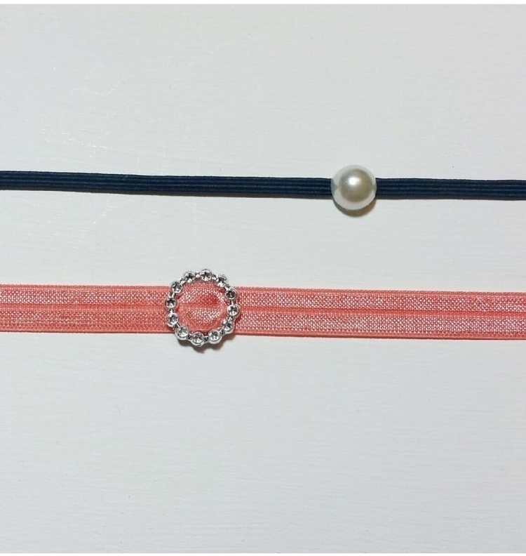newbornheadbands, handmadeheadbands - calliclips | ello