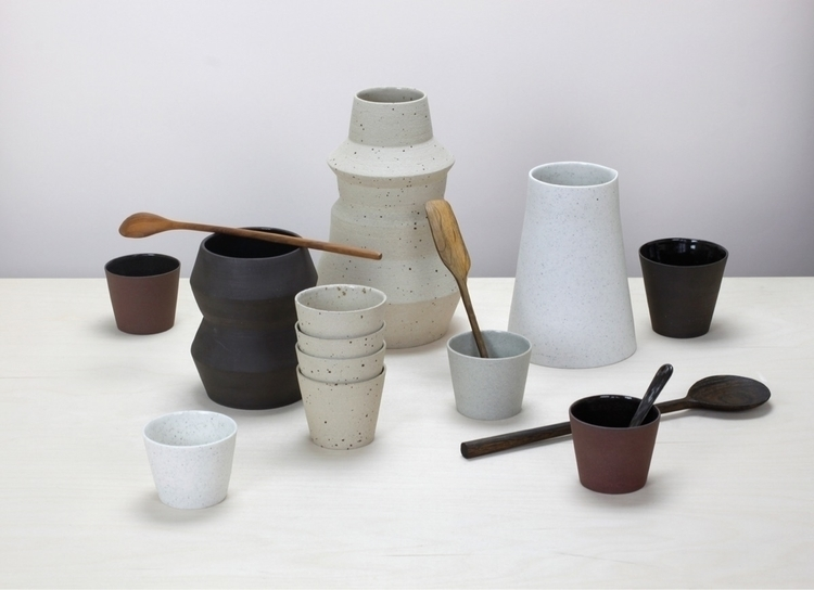 ceramics, pottery - elliottceramics | ello