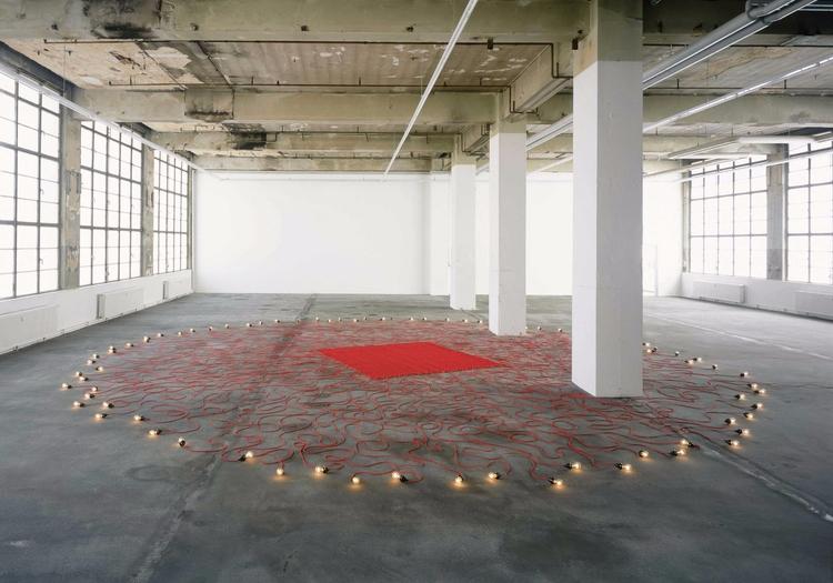 Mona Hatoum - art, contemporary - valosalo | ello