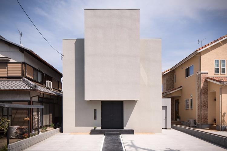 House Scenes FORM Kuichi Kimura - studionora | ello