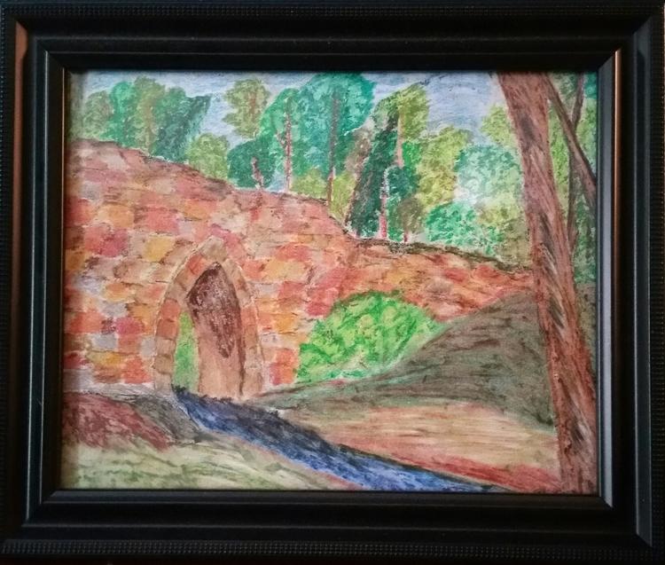 Poinsett Bridge, South Carolina - totallytwistedfickity   ello