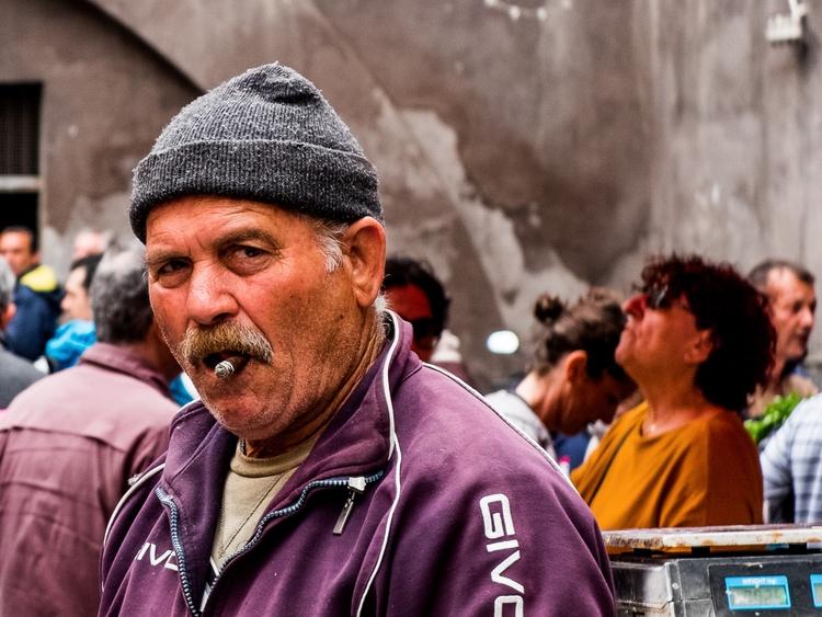 fisherman, catania - subyair | ello