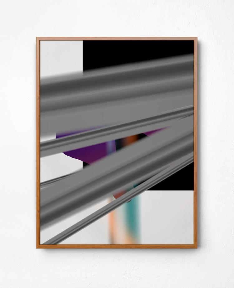 Reproduction original art Benja - solveprint | ello