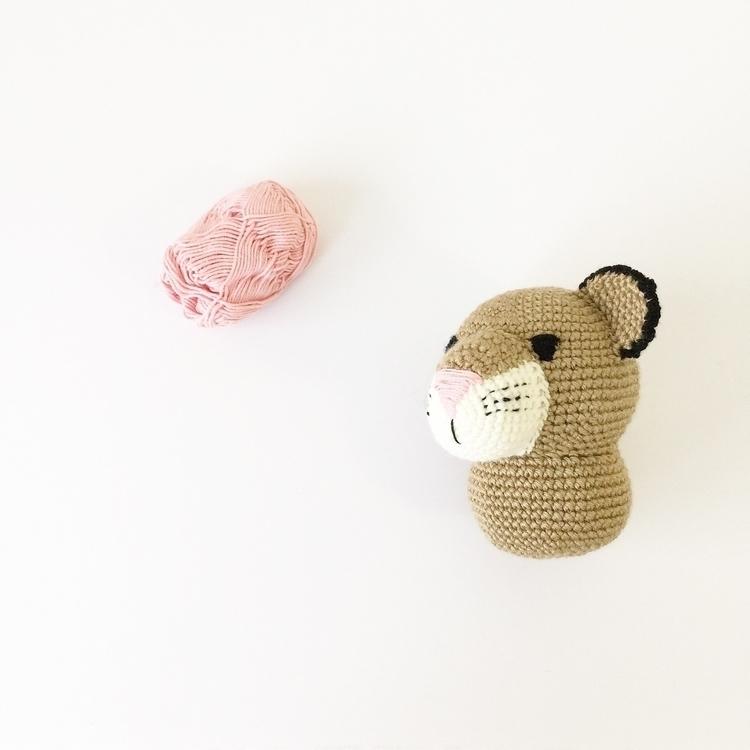 crochet, amigurumi, yarn, art - ruthycrochets   ello