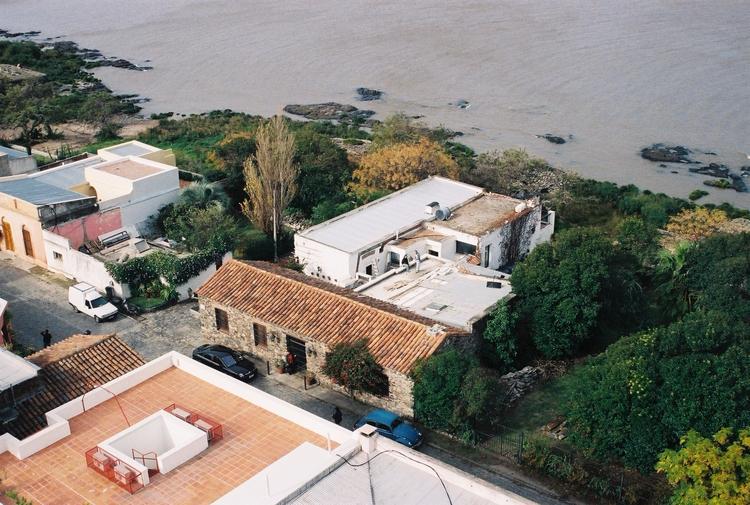 Colonia, Uruguay, 2013 - losero | ello