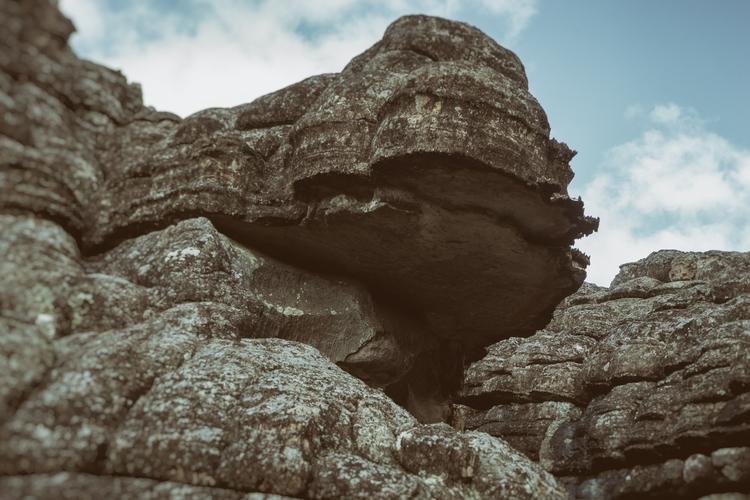 Hangout Grampians Peaks Trail,  - garylight | ello