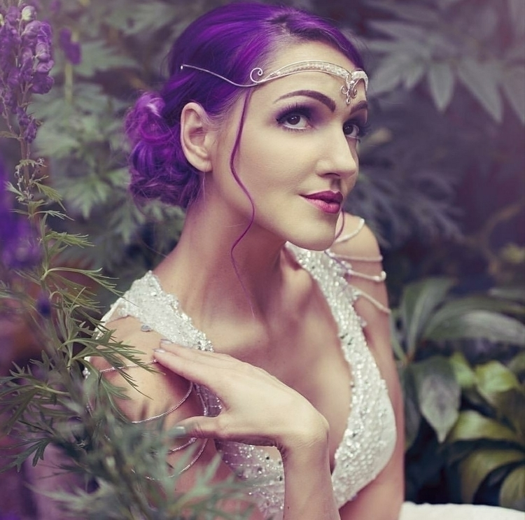 Beautiful photo featuring - circlet - elvenstardesign | ello