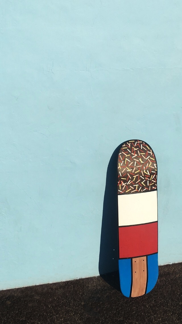 Work — Coming . Skateboard - skateboard - justin_barrow | ello